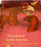 Monsters of North America