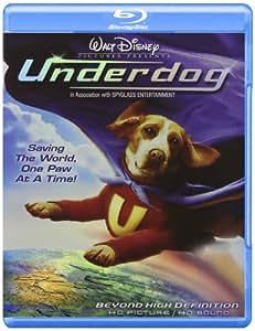 Underdog [Blu-ray] (Bilingual)