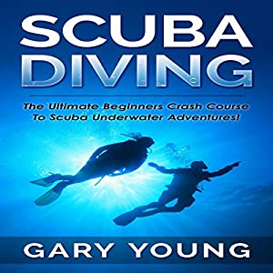 Scuba Diving Audiobook
