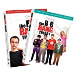 The Big Bang Theory: The Complete Seasons 1 & 2 ~ Johnny Galecki