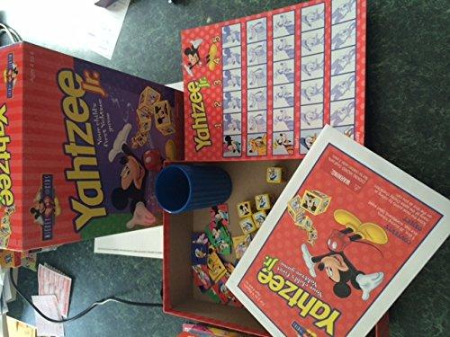 disneys-mickey-for-kids-yahtzee-jr-1998