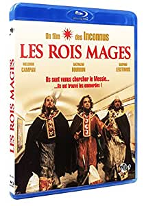 Les Rois Mages [Blu-ray]