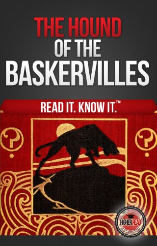 Arthur Conan Doyle - The Hound of the Baskervilles (Read It and Know It Edition)