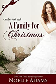 A Family for Christmas (Willow Park Book 3)