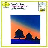 Schubert: Impromptus D935 & D899