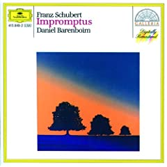 Schubert: 4 Impromptus Op.142, D.935 - No.2 in A flat: Allegretto