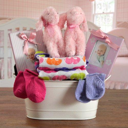 Handmade Baby Shower Cards