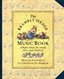 The Brambly Hedge Music Book (0001840878) by Stott, Philip