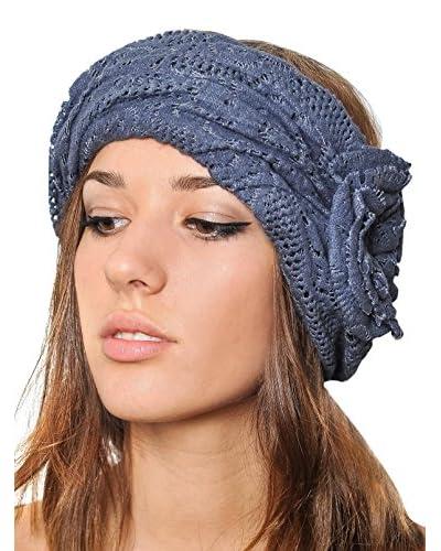 HHG Stirnband blau