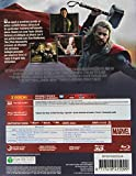 Image de Thor - The dark world(2D+3D) [(2D+3D)] [Import italien]