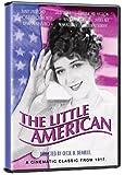 Little American (Silent) (B&W)
