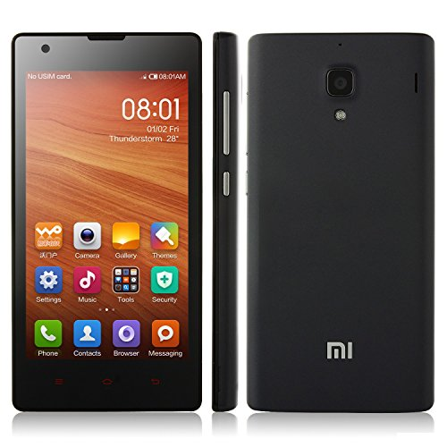XIAOMI Redmi 1S Smartphone Snapdragon 400 Quad Photo