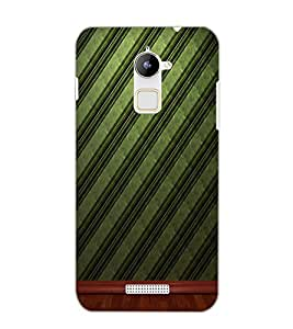COOLPAD NOTE 3 LITE PATTERN Back Cover by PRINTSWAG