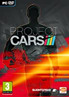 Project CARS (PC DVD)