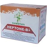 Heptone B Plus Capsule 60 Capsules (Pack of 2, 60x2 capsules)