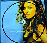 MADONNA Ray Of Light (PICTURE DISC) LP Import