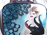 Ursula Disney Villains Makeup Bag