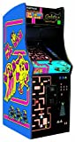 Ms. Pac-Man / Galaga Class of 1981 Arcade Gaming Cabinet thumbnail