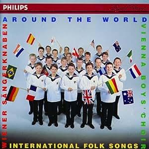 Around the World: International Folk Songs