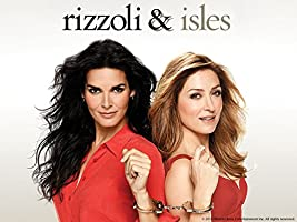 Rizzoli and Isles: The Complete Fifth Season