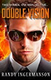 img - for Double Vision: A Quantum Suspense Novel book / textbook / text book