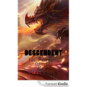 Descendent (English Edition)