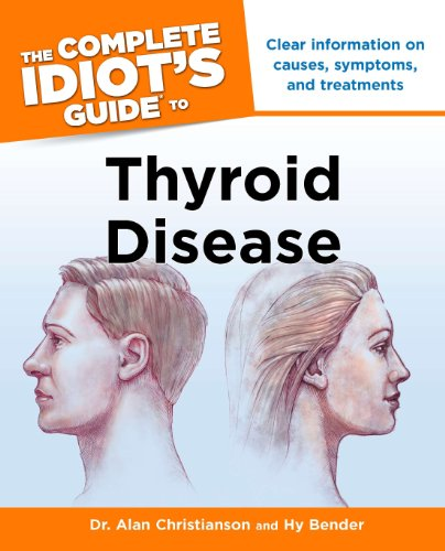 how to read thyroid blood test results