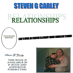 Relationships Audiobook