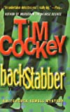 Backstabber: A Hitchcock Sewell Mystery