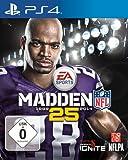 Madden NFL 25 - [Playstation 4]