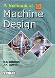 Textbook of Machine Design