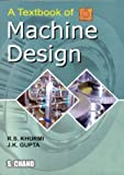img - for Textbook of Machine Design book / textbook / text book