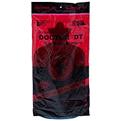 DYNOSURE DOCTOR DT HOT WATER BOTTLE