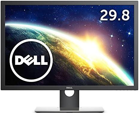 Dellディスプレイ モニター UP3017/30インチ/IPS/6ms/HDMI,DP,mDP,mST/AdobeRGB99%/USBハブ/3年間保証