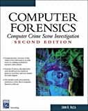 Computer Forensics: Computer Crime Scene Investigation (Networking Series) (Charles River Media Networking/Security)