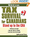 Tax Survival for Canadians: Stand up...