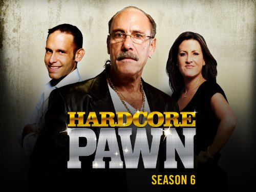 Hardcore Pawn: Growing Pains / Season: 8 / Episode: 4 (2014) (Television Episode)