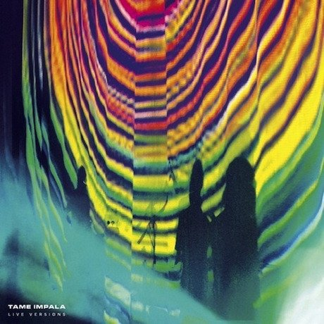 Tame Impala-Live Versions-(LP)-2014-FNT Download