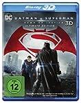 Batman v Superman: Dawn of Justice -...