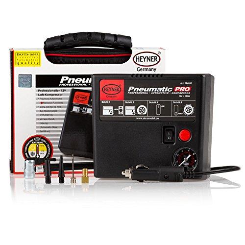 Heyner-224000-Kompressor-Pneumatik-Pro-12-V
