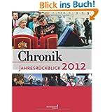 Chronik Jahresrückblick 2012