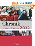 Chronik Jahresr�ckblick 2012