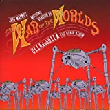 Jeff Wayne War of the Worlds: ULLAdubULLA The Remix Album