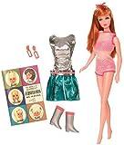 Barbie My Favorite Time Capsule 1967 Twist N' Turn