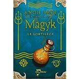 Magyk, Tome 5 : Le sortil�gepar Angie Sage