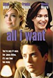 All I Want (Bilingual)
