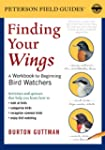 Finding Your Wings: A Workbook for Be...