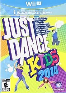 Just Dance Kids 2014 - Wii U