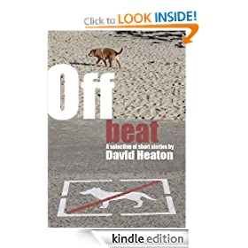 Offbeat - A collection of 10 Quirky Short Stories