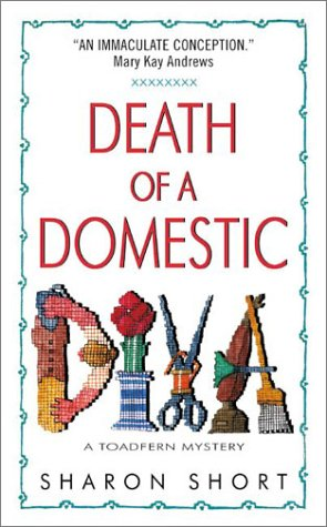 Image for Death of a Domestic Diva